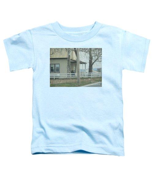 School Time Fun Toddler T-Shirt