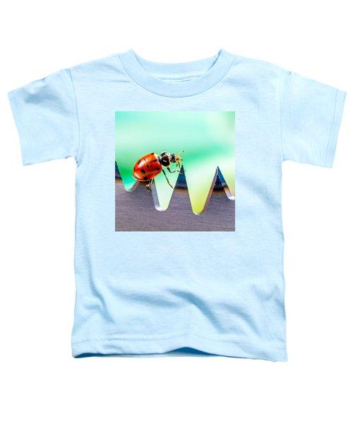Sea Of Pain Toddler T-Shirt