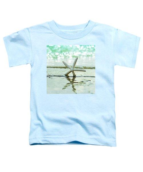 Sea Star Toddler T-Shirt