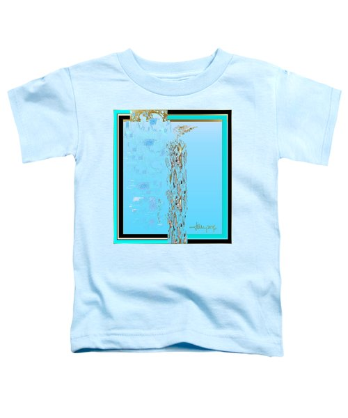 Sea Witch  Toddler T-Shirt