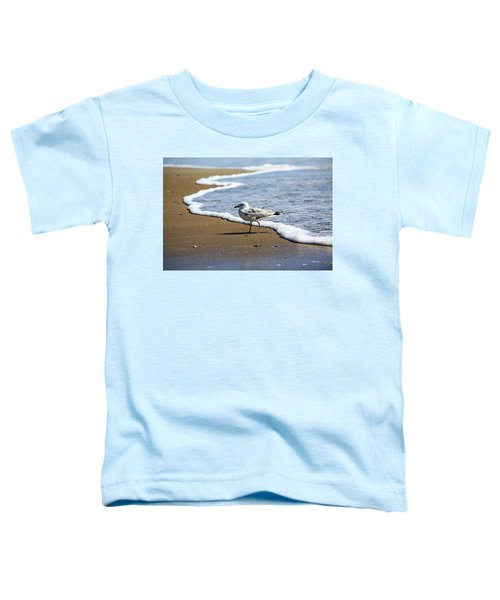 Seagull Toddler T-Shirt