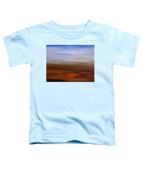 Seasons Changing Toddler T-Shirt