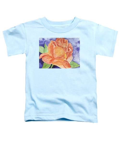 Second Rose Toddler T-Shirt