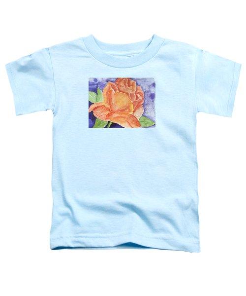 Second Rose Toddler T-Shirt