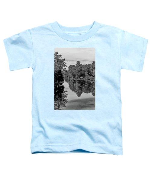 Secret Hideaway Toddler T-Shirt