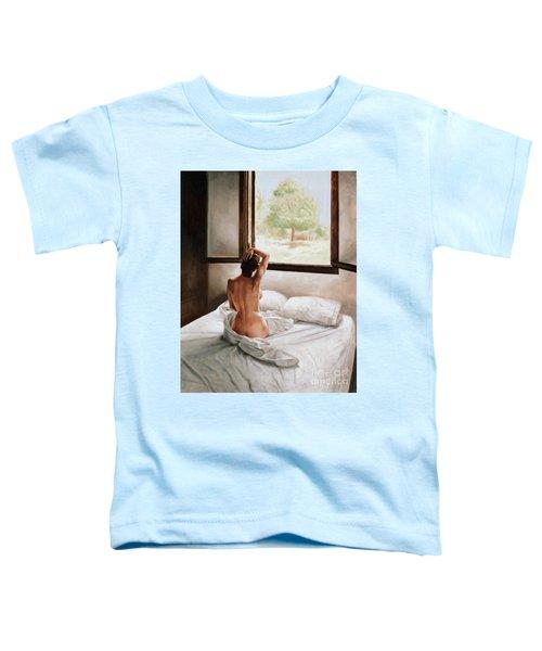 September Morning Toddler T-Shirt