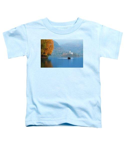 Shorewards Toddler T-Shirt
