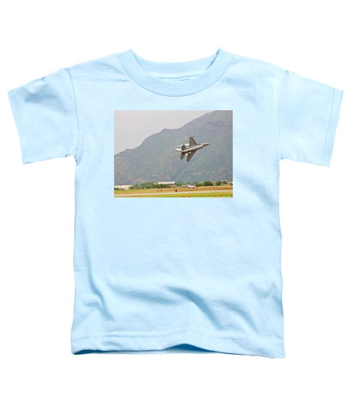 Show Off Toddler T-Shirt