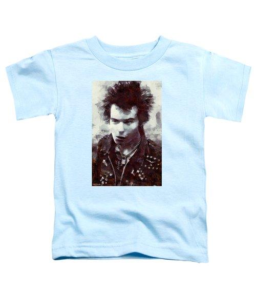 Sid Toddler T-Shirt
