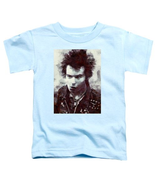 Sid Toddler T-Shirt