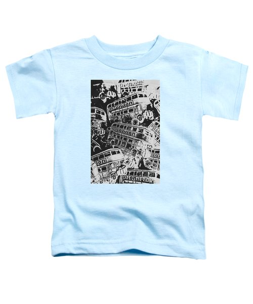 Silver City Toddler T-Shirt