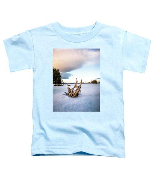 Simplicity No.4  Toddler T-Shirt