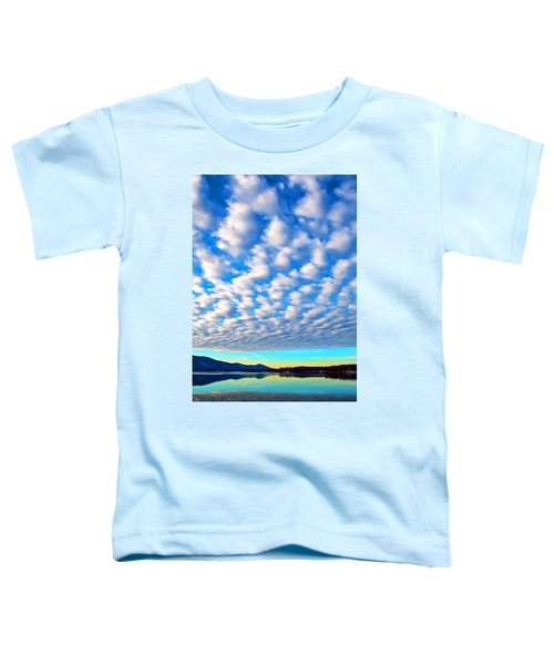 Sml Sunrise Toddler T-Shirt