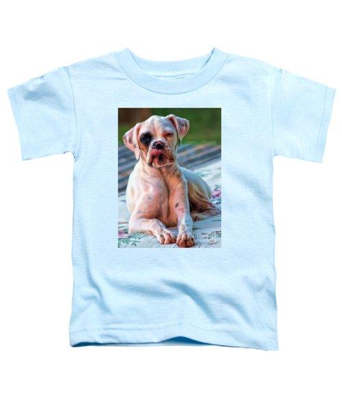 So Proud Toddler T-Shirt