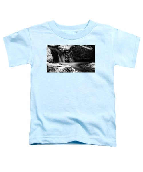 soft and sharp at the Bode, Harz Toddler T-Shirt