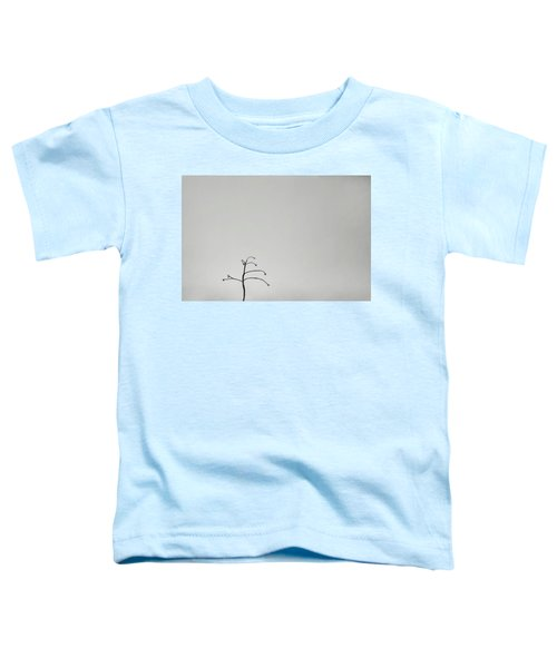 Solitary Toddler T-Shirt