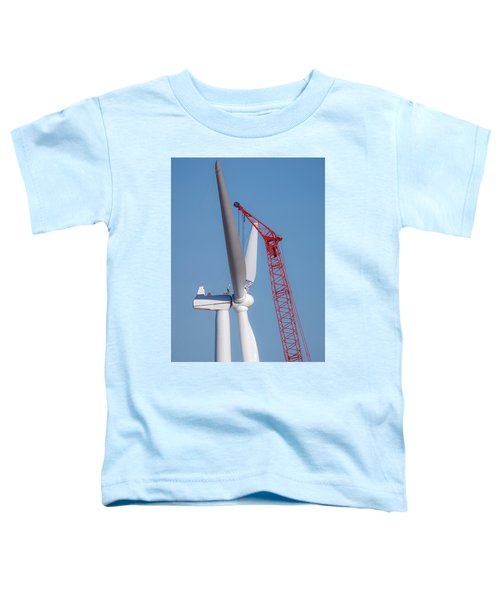 Some Assembly Required Toddler T-Shirt