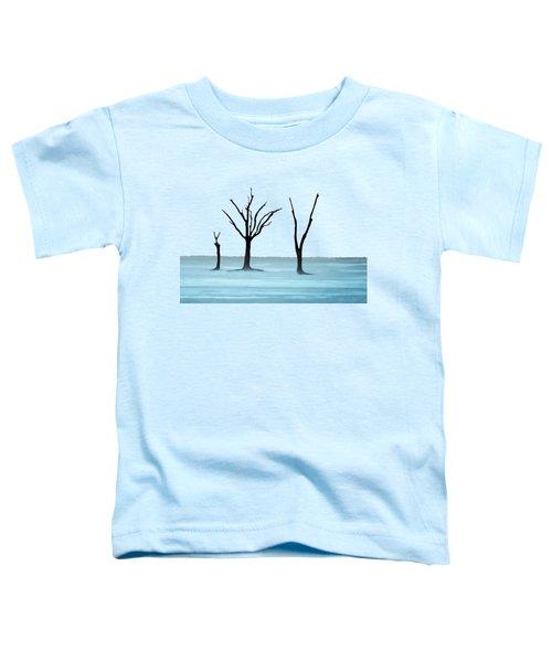 Sossusvlei, Namib Desert Toddler T-Shirt