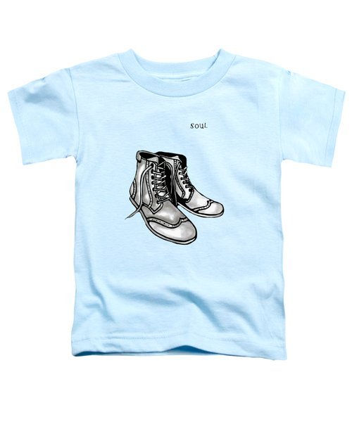 Soul 2 Toddler T-Shirt