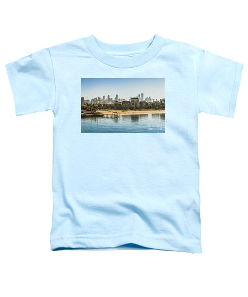 South Melbourne Toddler T-Shirt