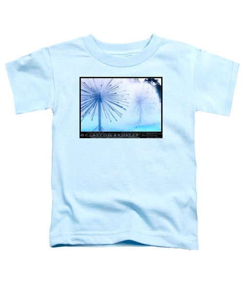 Southern California Fountains Toddler T-Shirt