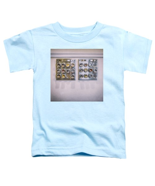 Spice Toddler T-Shirt