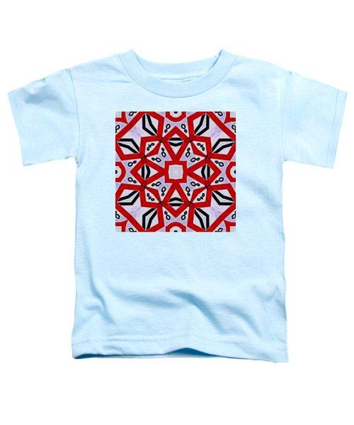Spiro #3 Toddler T-Shirt