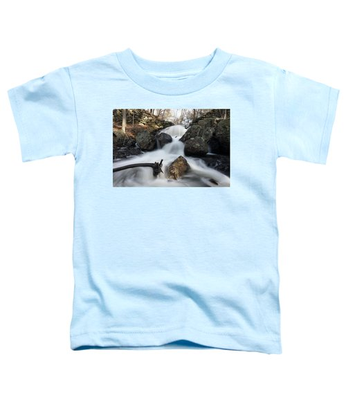 Splits Toddler T-Shirt