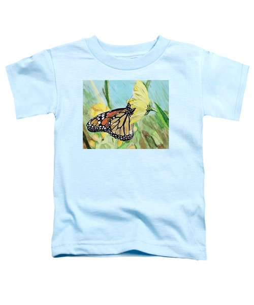 Spring Colors Toddler T-Shirt