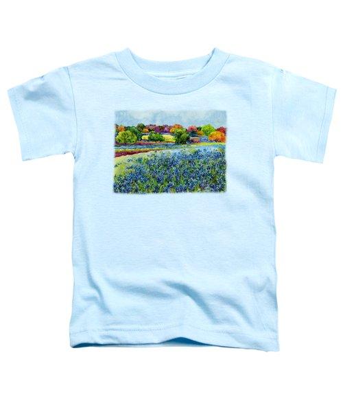 Spring Impressions Toddler T-Shirt