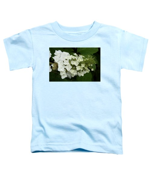 Spring Is Busting Out All Over Toddler T-Shirt