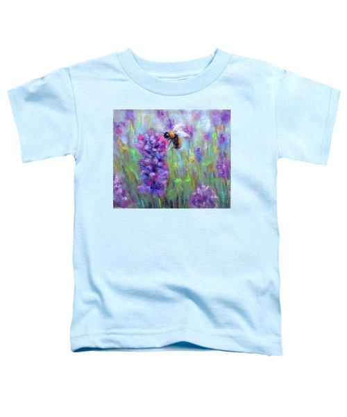 Spring's Treat Toddler T-Shirt