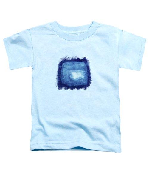 Squaring The Moon Toddler T-Shirt by AugenWerk Susann Serfezi