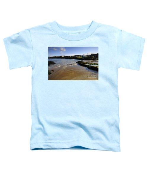 St Andrews Toddler T-Shirt