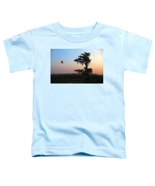 St Augustine Morning Toddler T-Shirt