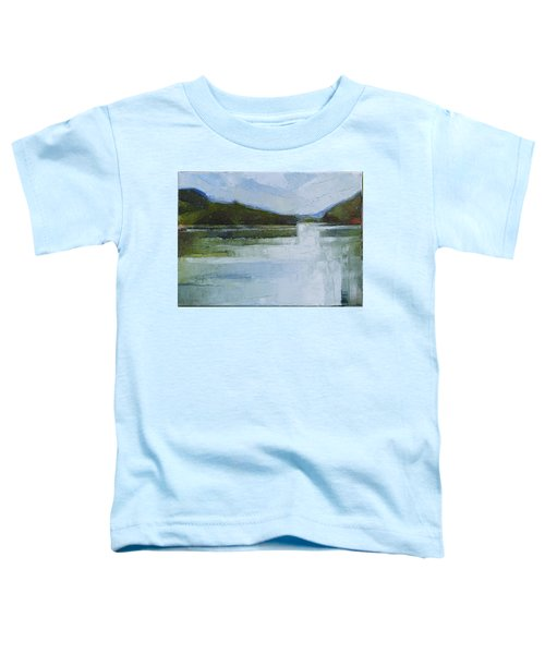 St. Croix Sojourn Toddler T-Shirt