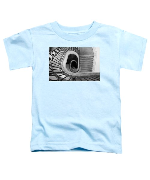 Staircase Spot On  Toddler T-Shirt