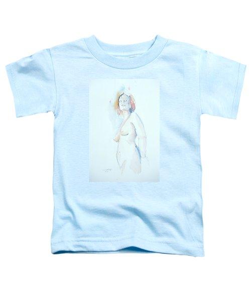 Standing Study 2 Toddler T-Shirt