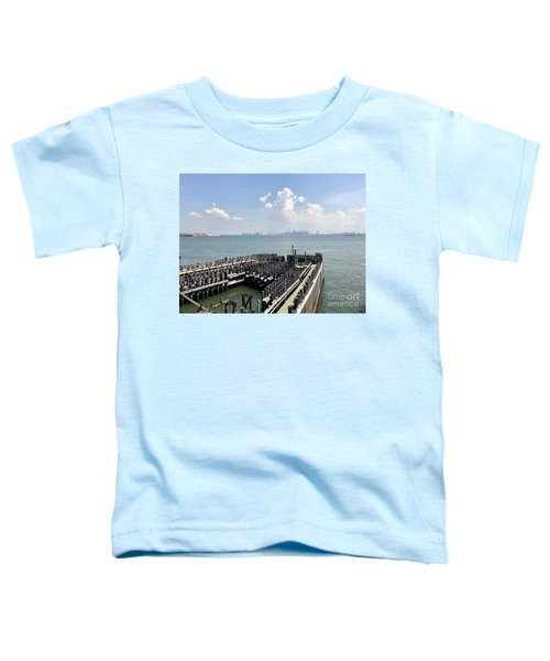 Staten Island  Toddler T-Shirt