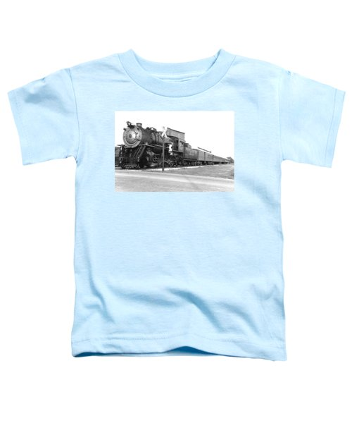 Steam In Motion Toddler T-Shirt