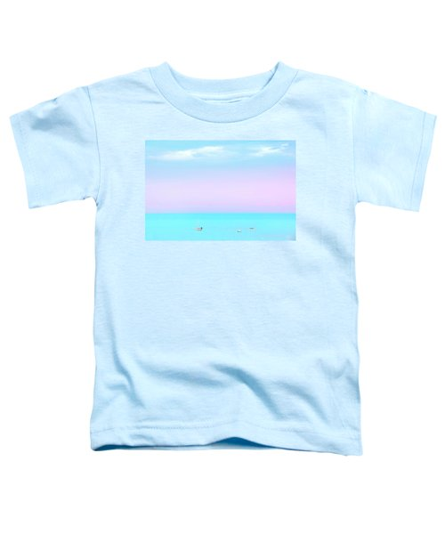 Summer Dreams Toddler T-Shirt