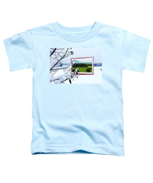 Summer Dreams Toddler T-Shirt