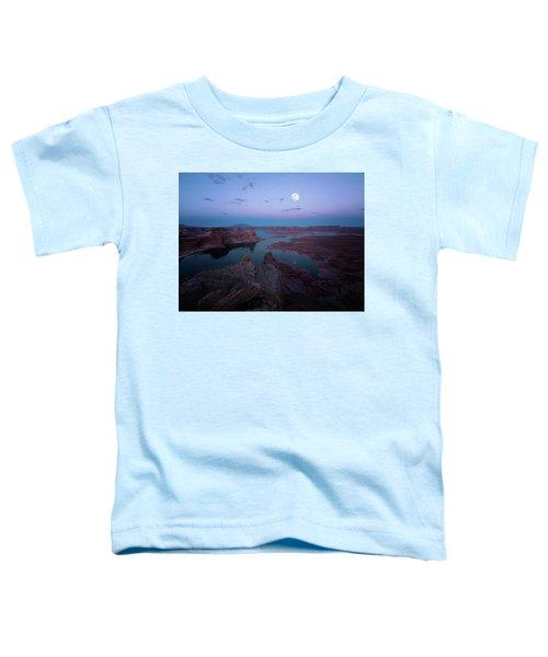 Summer Night Toddler T-Shirt