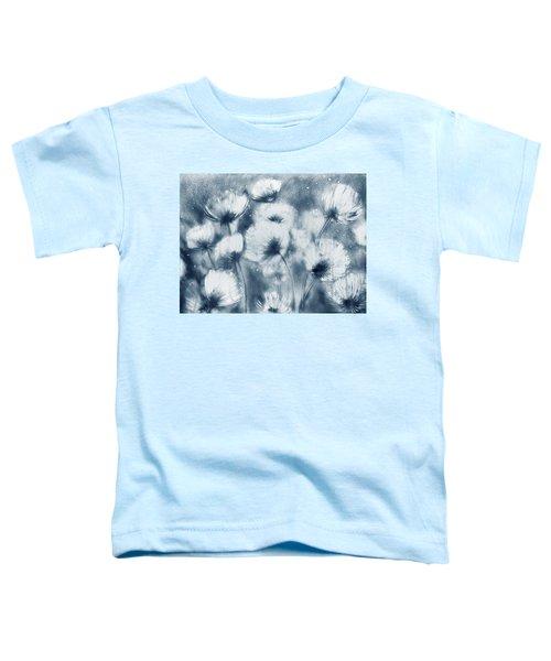 Summer Snow Toddler T-Shirt