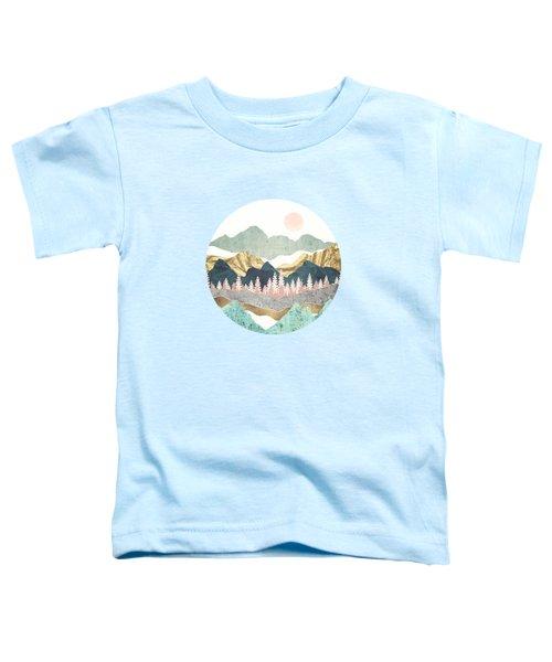 Summer Vista Toddler T-Shirt