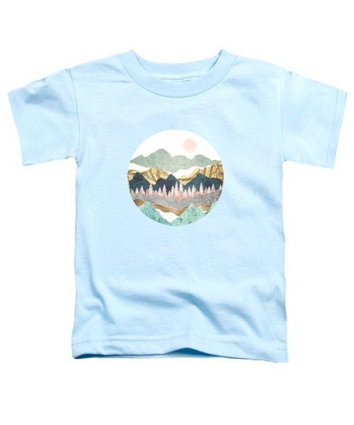 Summer Vista Toddler T-Shirt