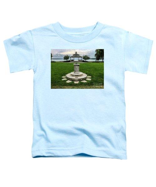 Summer's Break Toddler T-Shirt