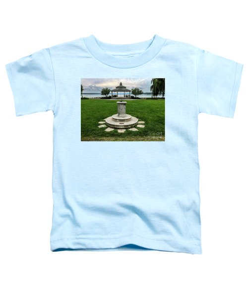 Summer's Break Toddler T-Shirt