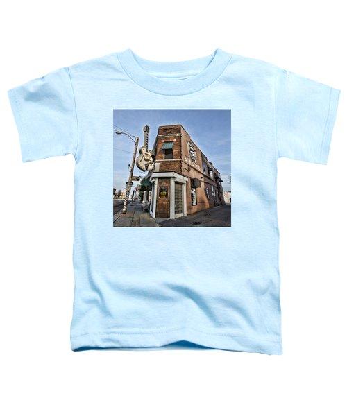 Sun Studio - Memphis #1 Toddler T-Shirt