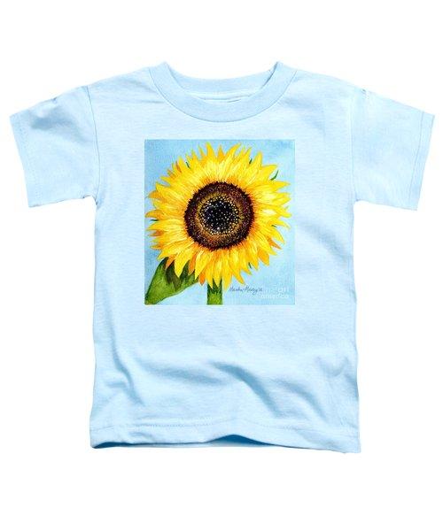 Sunny Toddler T-Shirt